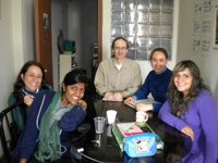 Traditional & Group + Private Spanish Courses, in Santiago & Valparaiso, Chile